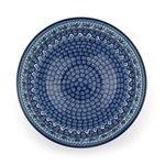 Bowl Blue Coral_