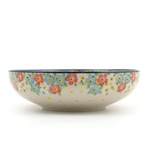 Serving Bowl June