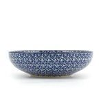 Serving Bowl Indigo