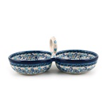 Double Bowl Spring Flower