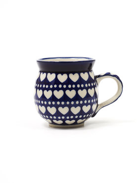 Farmermug Blue Valentine