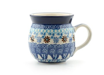 Farmermug Blue Coral