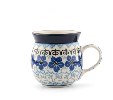 Farmermug Blue Violets