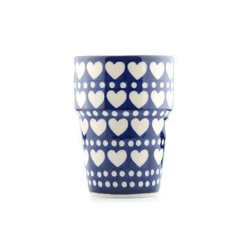 Melkbeker Blue Valentine