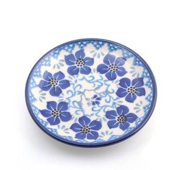 Petitfour Blue Violets