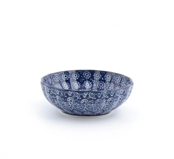Well-up Bowl Lace