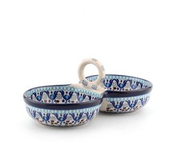 Double Bowl Marrakesh