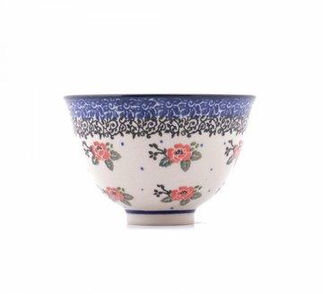 Miso bowl Tearose