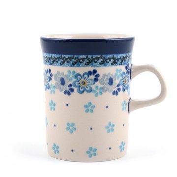 Mug Spring Flower