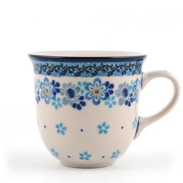 Senseo mug Spring flower