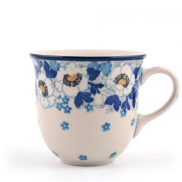 Senseo mug Lady