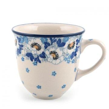 Mug Lady