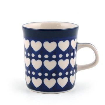 Small mug Blue Valentine