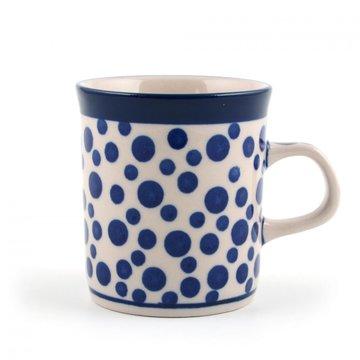 Small mug Crazy Dots