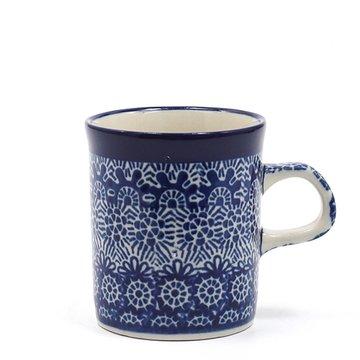 Small mug Lace
