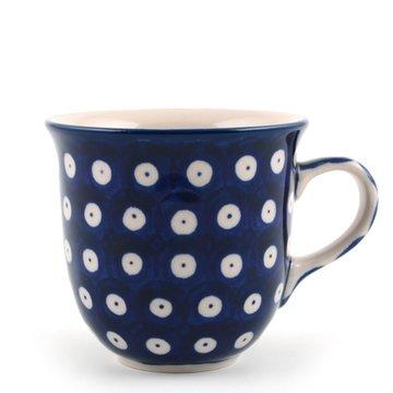 Senseo mug Blue Eyes