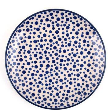 Dinerbord Crazy Dots