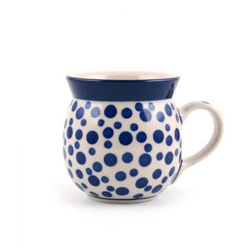 Farmermug Crazy Dots
