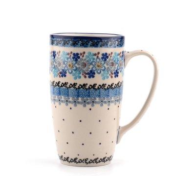 Coffee to go Mug Springtime