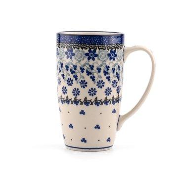 Coffee to Go Mug Belle Fleur