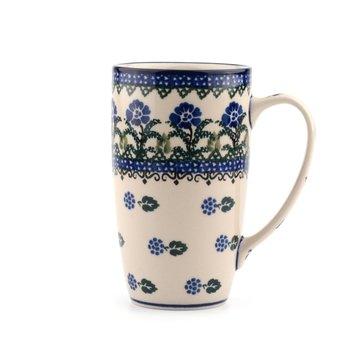 Coffee to go Mug Black Berry