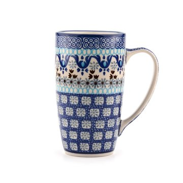 Coffee to go Mug Marrakesh