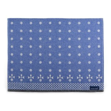 Placemat Marrakesh Royal Blue