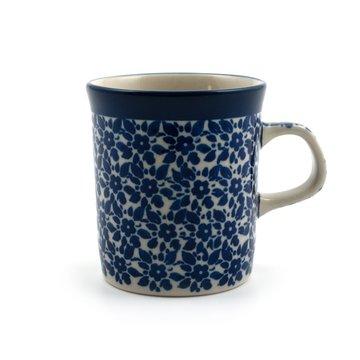 Small mug Indigo