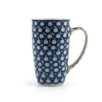 Coffee to Go Mug Pearls