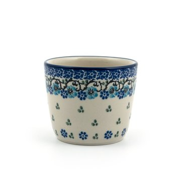 Mug Tumbler Royal Blue