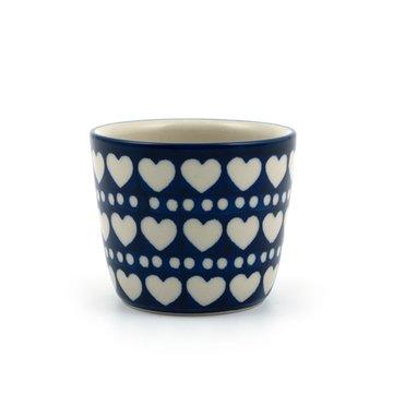 Mug Tumbler Blue Valentine