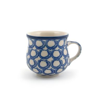 Farmer mug Espresso Pearls