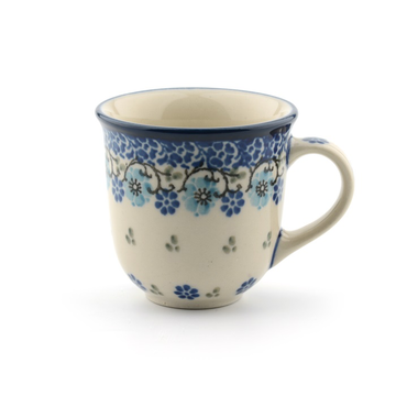 Espresso Mug Royal Blue