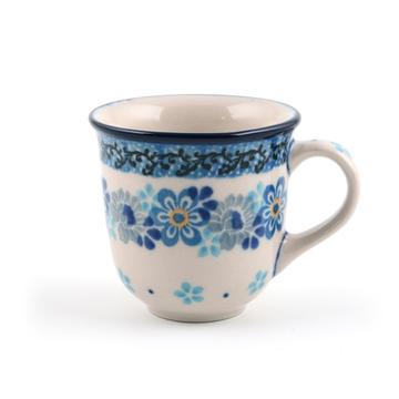 Espresso Mug Spring Flower