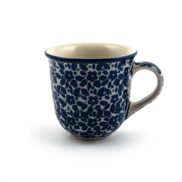 Espresso Mug Indigo