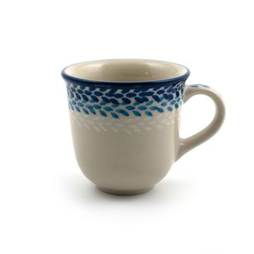 Espresso Mug Leaf