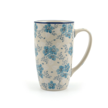 Coffee to Go Mug Frost