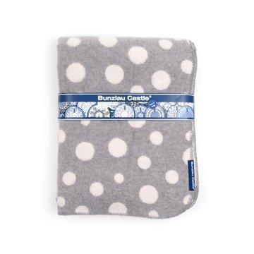 Wollen deken Stip