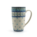 Coffee to Go Mug Garland