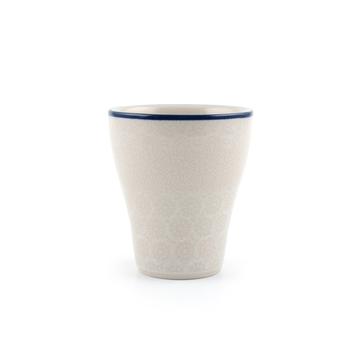 Mug voor Carafe White Lace