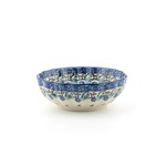 Well up Bowl Royal Blue
