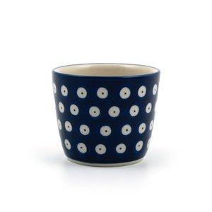 Mug Tumbler Blue Eyes